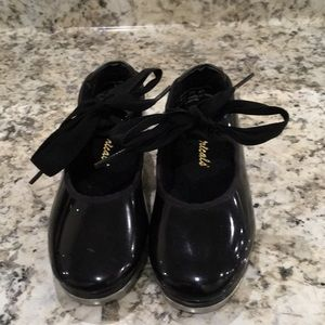 Girls Theatricals Tap Shoes